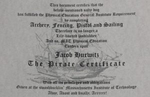MIT Pirate